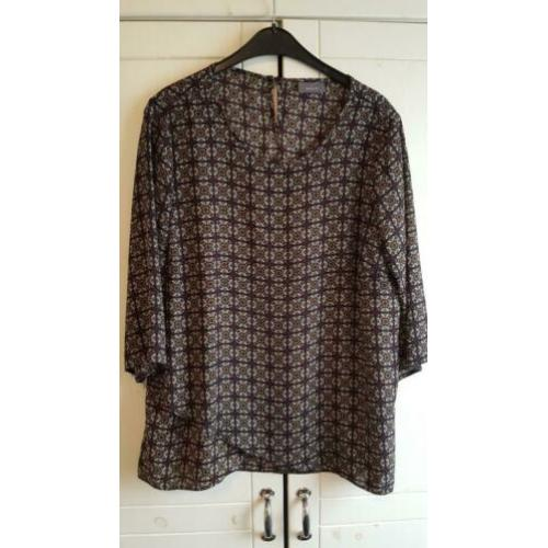 Yessica C&A blouse maat 42