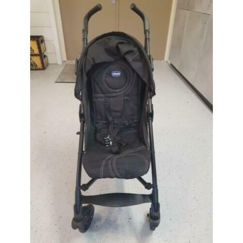Chicco lite way buggy.