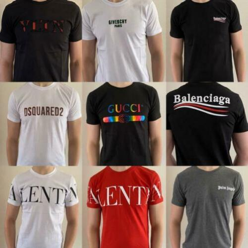 Givenchy Dsquared2 icon Gucci designer shirts partij/los