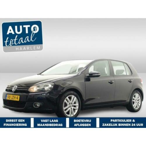 Volkswagen Golf 1.4 TSI Highline DSG7 Autom Full map Navi, F