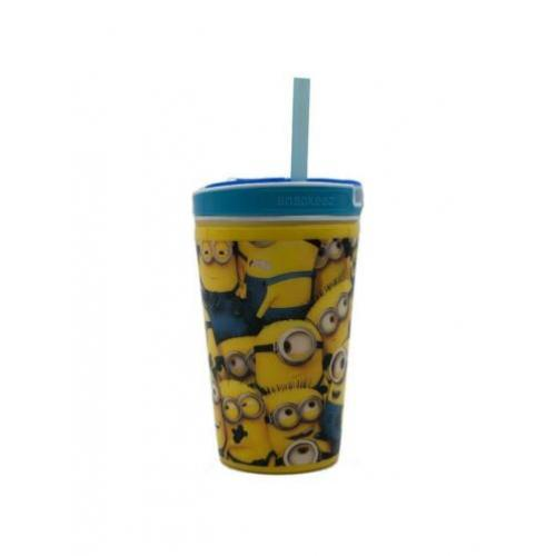 Snackeez jr. Minions Bunch snack/ drinkbeker
