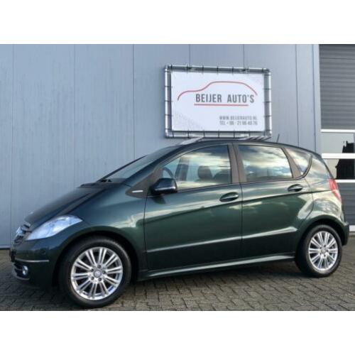 Mercedes-Benz A-Klasse 160 Business Class Elegance Automaat/
