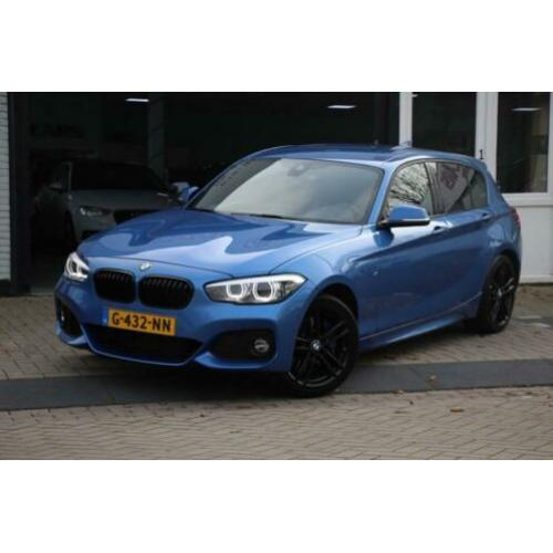 BMW 1 Serie 120i Edition M Sport Shadow High Executive | aut