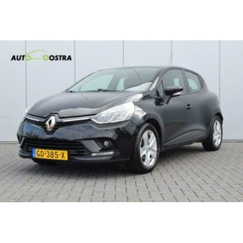 Renault Clio 1.5 dCi ECO Expression Navi Airco Cruise Lmv LE