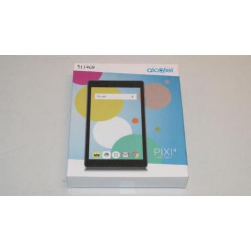 311469 Alcatel PIXI 4 Model: 8063 Smokey Grey ***I.G.S.***
