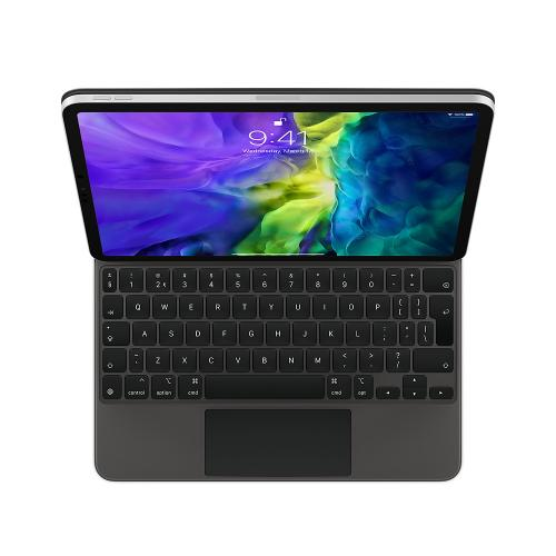 Magic Keyboard iPad Air (4e gen) en 11 inch iPad Pro (2e gen) Nederlands